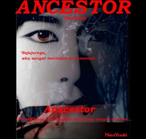 Ancestor Poster